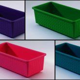 32cmx 15cm Window Box Colors